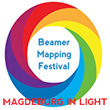 Magdeburg in Light Logo